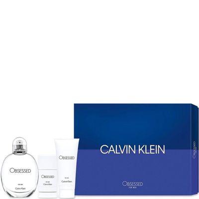 Calvin Klein - Obsessed Eau de Toilette Gift Set