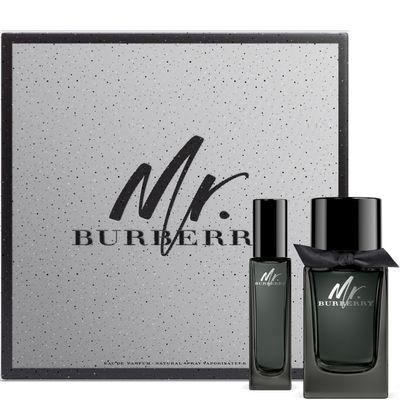 Burberry - Mr. Burberry Eau de Parfum Gift Set