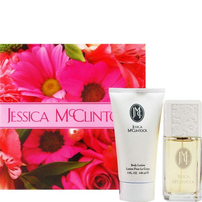 Jessica Mcclintock - Jessica Mcclintock Eau de Parfum Gift Set