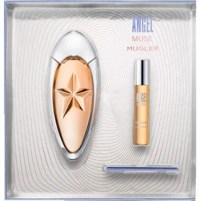 Thierry Mugler - Angel Muse Eau de Parfum Gift Set