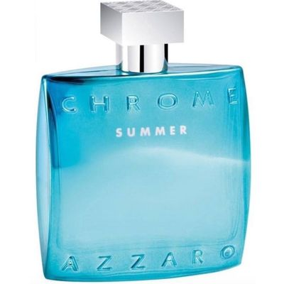 Azzaro - Chrome Summer Eau de Toilette