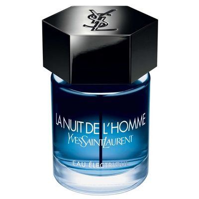 Yves Saint Laurent - La Nuit De L'Homme Eau Electrique Eau de Toilette