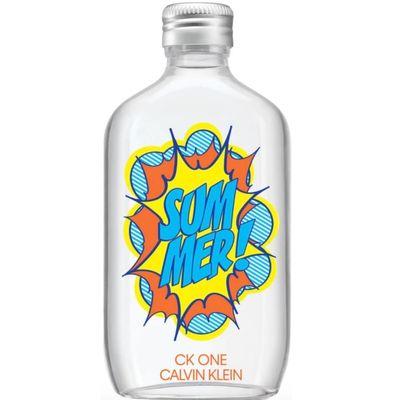 Calvin Klein - Ck One Summer Eau de Toilette