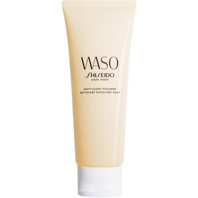 Shiseido - Waso Soft Cushy Polisher Peeling