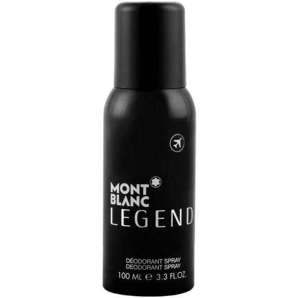 Montblanc - Legend Deodorant Spray