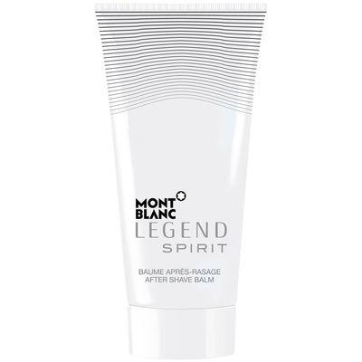 Montblanc - Legend Spirit After Shave Balm