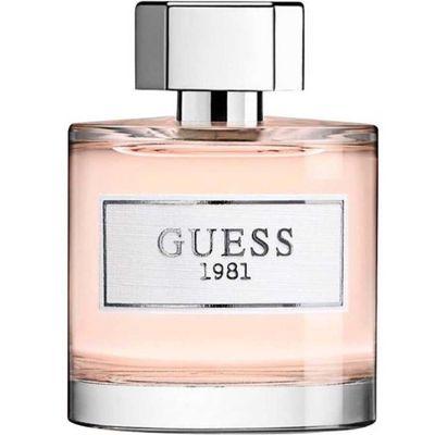 Guess - Guess 1981 Eau de Toilette