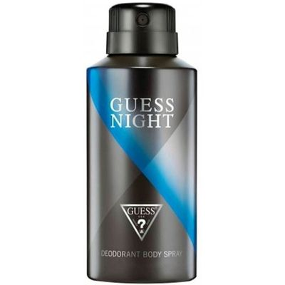 Guess - Guess Night Deodorant Spray