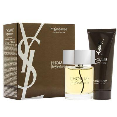 Yves Saint Laurent - L'Homme Eau De Toilette Gift Set