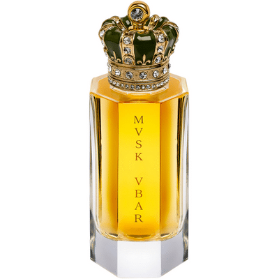 Royal Crown - Musk Ubar Extrait De Parfum
