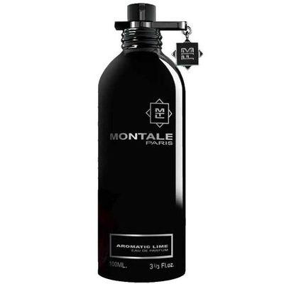 Montale - Aromatic Lime Eau de Parfum