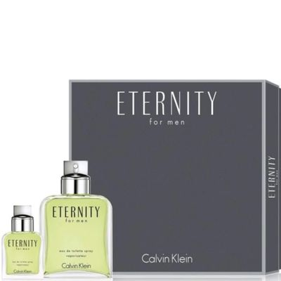 Calvin Klein - Eternity Eau de Toilette Gift Set