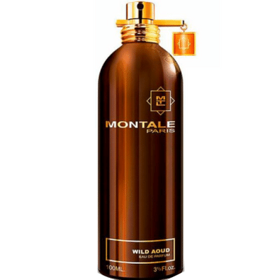 Montale - Wild Aoud Eau de Parfum