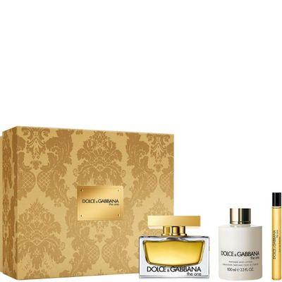 Dolce & Gabbana - The One Eau de Parfum Gift Set