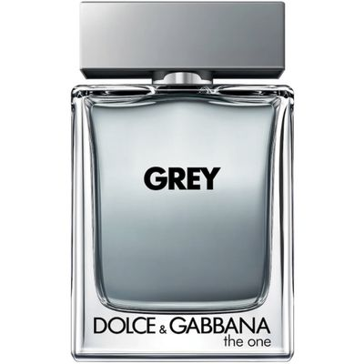 Dolce & Gabbana - The One Grey Eau de Toilette