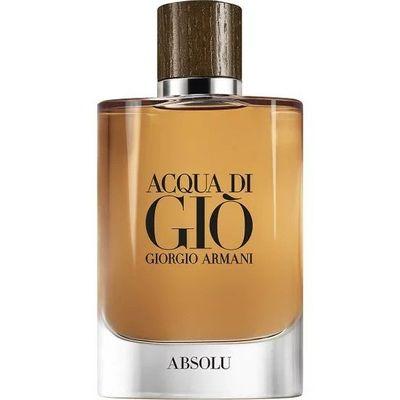 Giorgio Armani - Acqua Di Gio Absolu Eau de Parfum