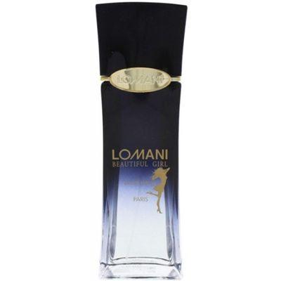Lomani - Lomani Beautiful Girl Eau de Parfum