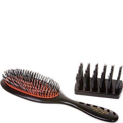 Mason Pearson - Handy Bristle & Nylon Hair Brush BN3