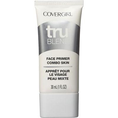 Covergirl - TruBlend Face Primer Combo Skin