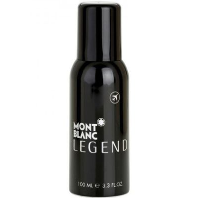 Montblanc - Legend Shaving Foam
