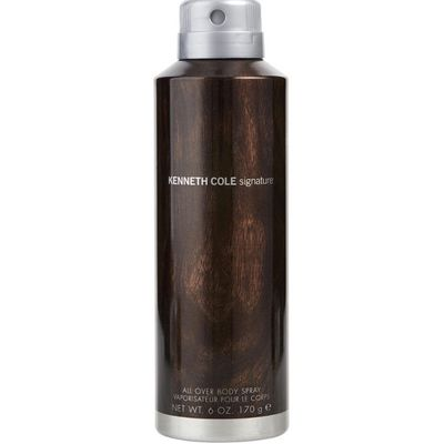 Kenneth Cole - Kenneth Cole Signature Body Spray