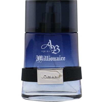 Lomani - Ab Spirit Millionaire Dark Fusion Eau de Parfum