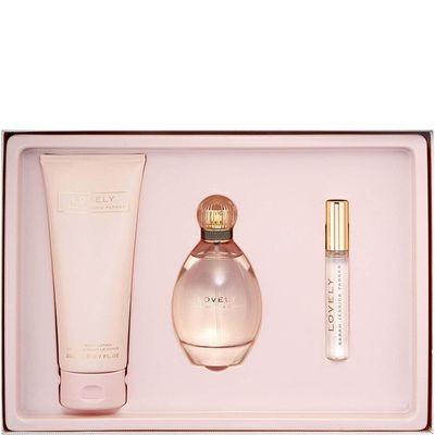 Sarah Jessica Parker - Lovely Eau de Parfum Gift Set