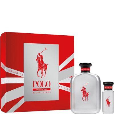 Ralph Lauren - Polo Red Rush Eau de Toilette