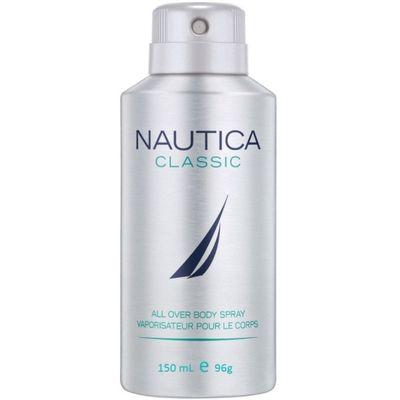 Nautica - Nautica Classic Deodorant Spray