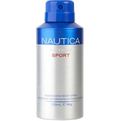 Nautica - Voyage Sport Deodorant Spray