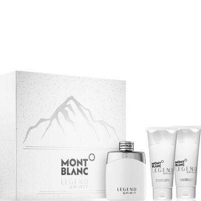 Montblanc - Legend Spirit Eau de Toilette Gift Set