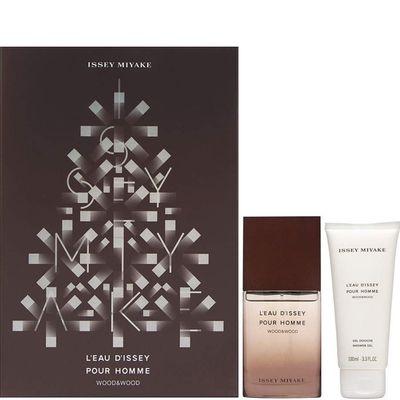 Issey Miyake - L'Eau D'Issey Pour Homme Wood & Wood Eau de Parfum Gift Set
