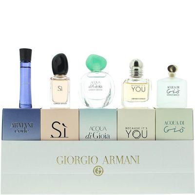Giorgio Armani - Giorgio Armani Gift Set