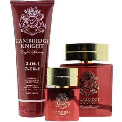 English Laundry - Cambridge Knight Eau de Parfum Gift Set
