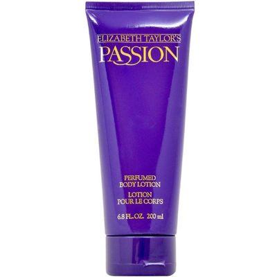 Elizabeth Taylor - Passion Body Lotion