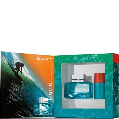Elizabeth Arden - Gant Liquid Eau de Toilette Gift Set