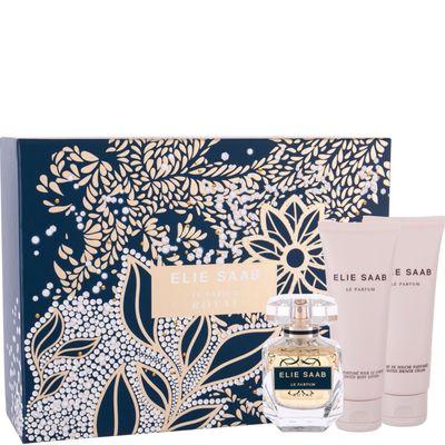Elie Saab - Elie Saab Le Parfum Royal Eau de Parfum Gift Set