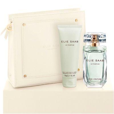 Elie Saab - Elie Saab L'Eau Couture Eau de Toilette Gift Set