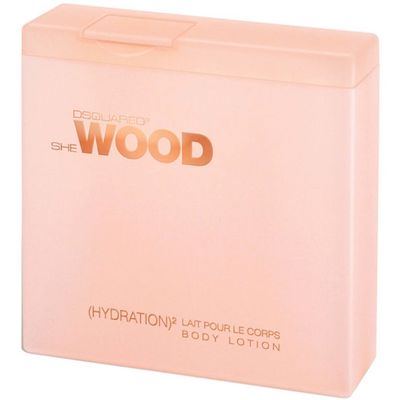Dsquared2 - She Wood Body Lotion