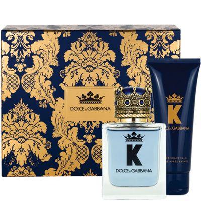 Dolce & Gabbana - Dolce & Gabbana K Eau de Toilette Gift Set