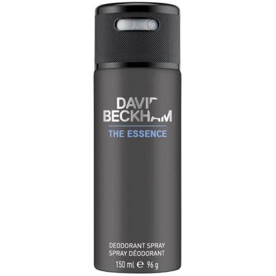 David Beckham - David Beckham The Essence Deodorant Spray