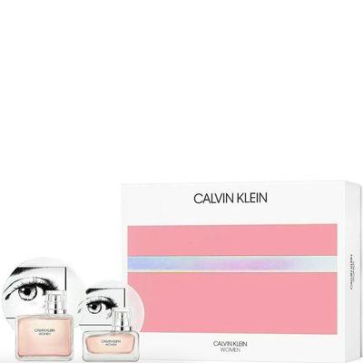 Calvin Klein - Calvin Klein Women Eau de Parfum Gift Set