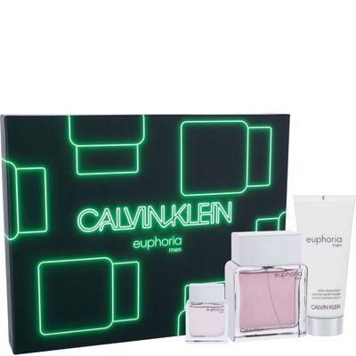 Calvin Klein - Euphoria Eau de Toilette Gift Set