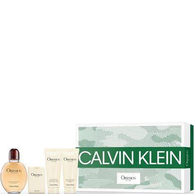 Calvin Klein - Obsession Eau de Toilette Gift Set