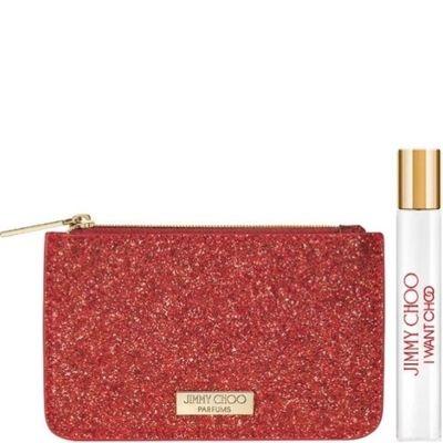 Jimmy Choo - I Want Choo Eau de Parfum Gift Set