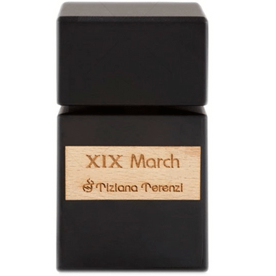 Tiziana Terenzi - XIX March Extrait de Parfum