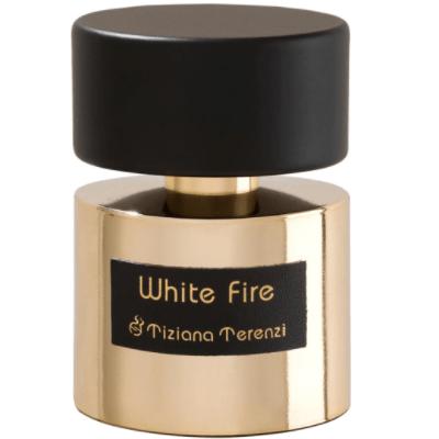 Tiziana Terenzi - White Fire Extrait de Parfum