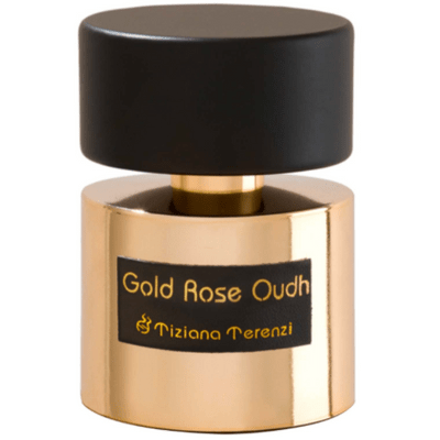 Tiziana Terenzi - Gold Rose Oudh Extrait de Parfum
