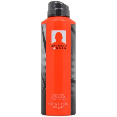 Michael Jordan - Michael Jordan Body Spray