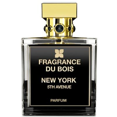 Fragrance Du Bois - New York 5th Avenue Eau de Parfum